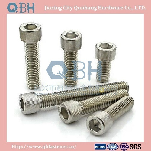 DIN912 Hexagon Socket Hesd Cap Screw