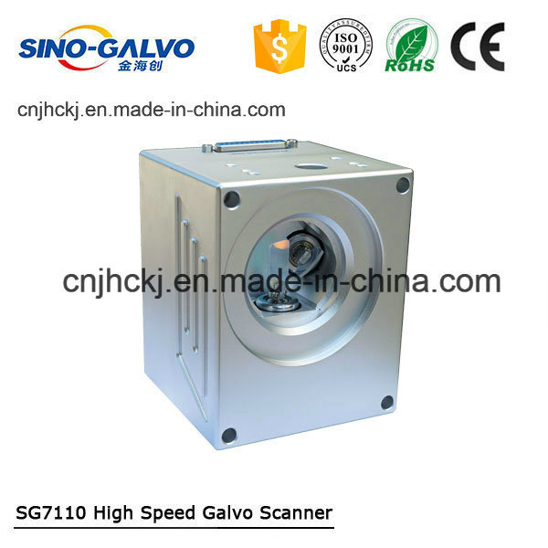 Economical Fiber Laser Cutting Machine Head Sg7110 for CNC