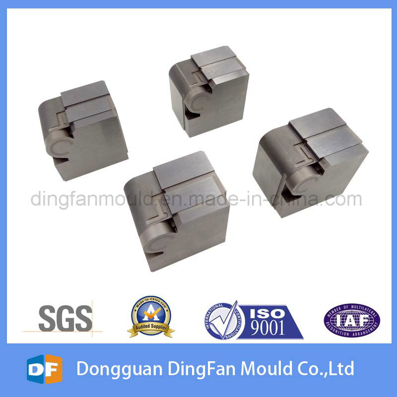 High Quality CNC Machining Part Spare Part for Injection Mould