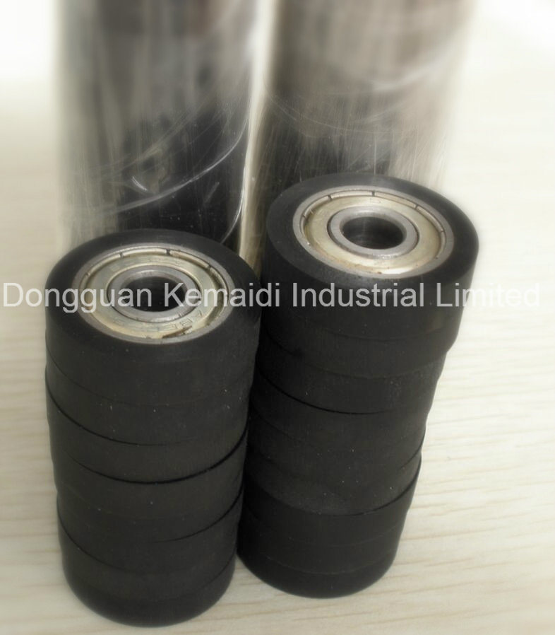 PU Mold Bearing with Great Lubrication