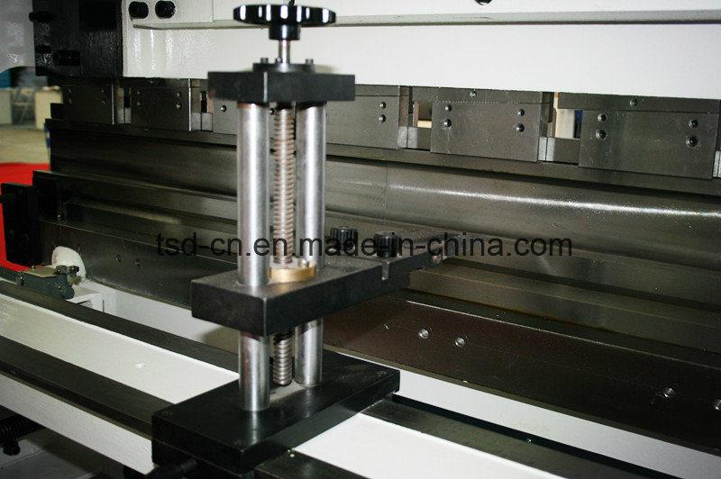 Press Brake (WH67Y-100/2500)