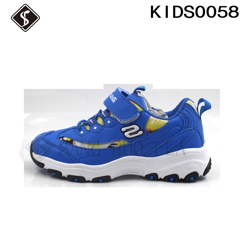 Good Quality Children Sports Running Sneaker Shoes