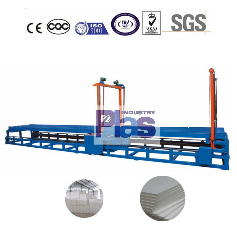 EPS Block Cutting Machine for Block