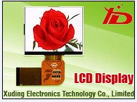 TFT 3.5``240*320 LCD Display Module TFT with Touch Panel
