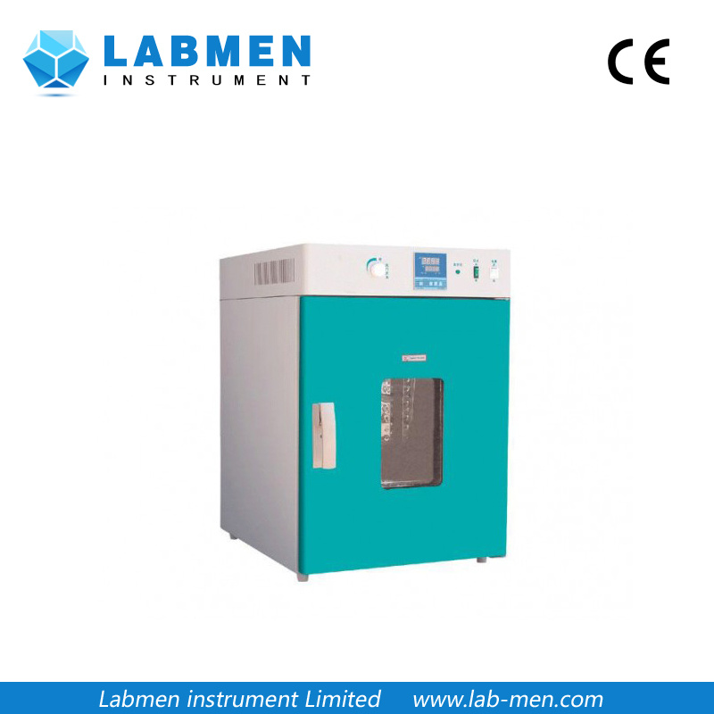 Electrothermal Thermostatic Drying Oven with Room Temperature +10~300° C