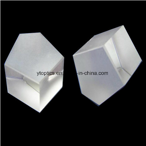 Fused Silica/Bk7 Optical Glass Penta Prisms