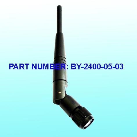 5-in-1 Multi-Band Antenna, GPS/GSM Antenna