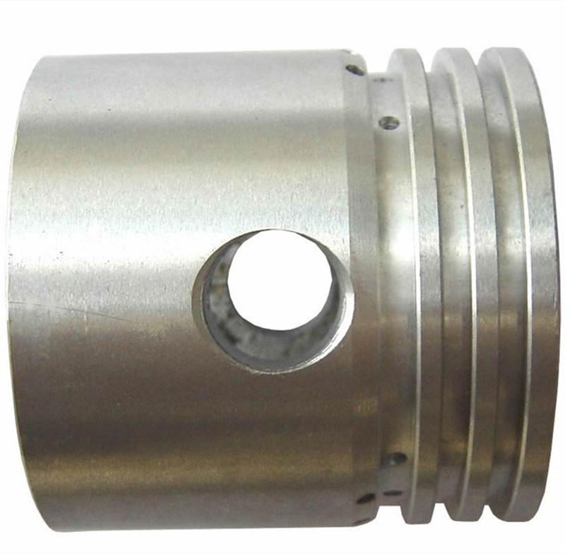 OEM Custom Ductile Iron Casting Part