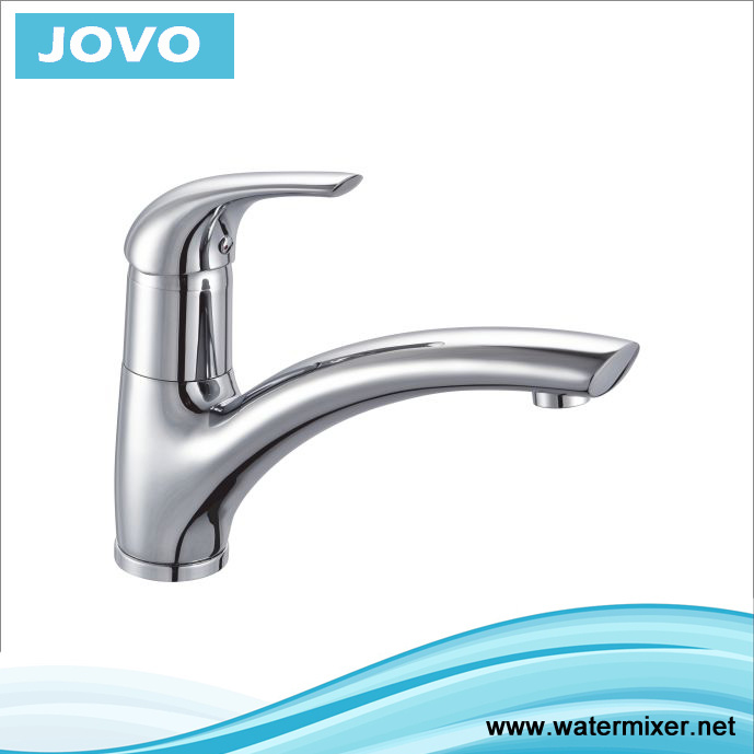 Modern Pull out Kitchen Faucet Jv 72007