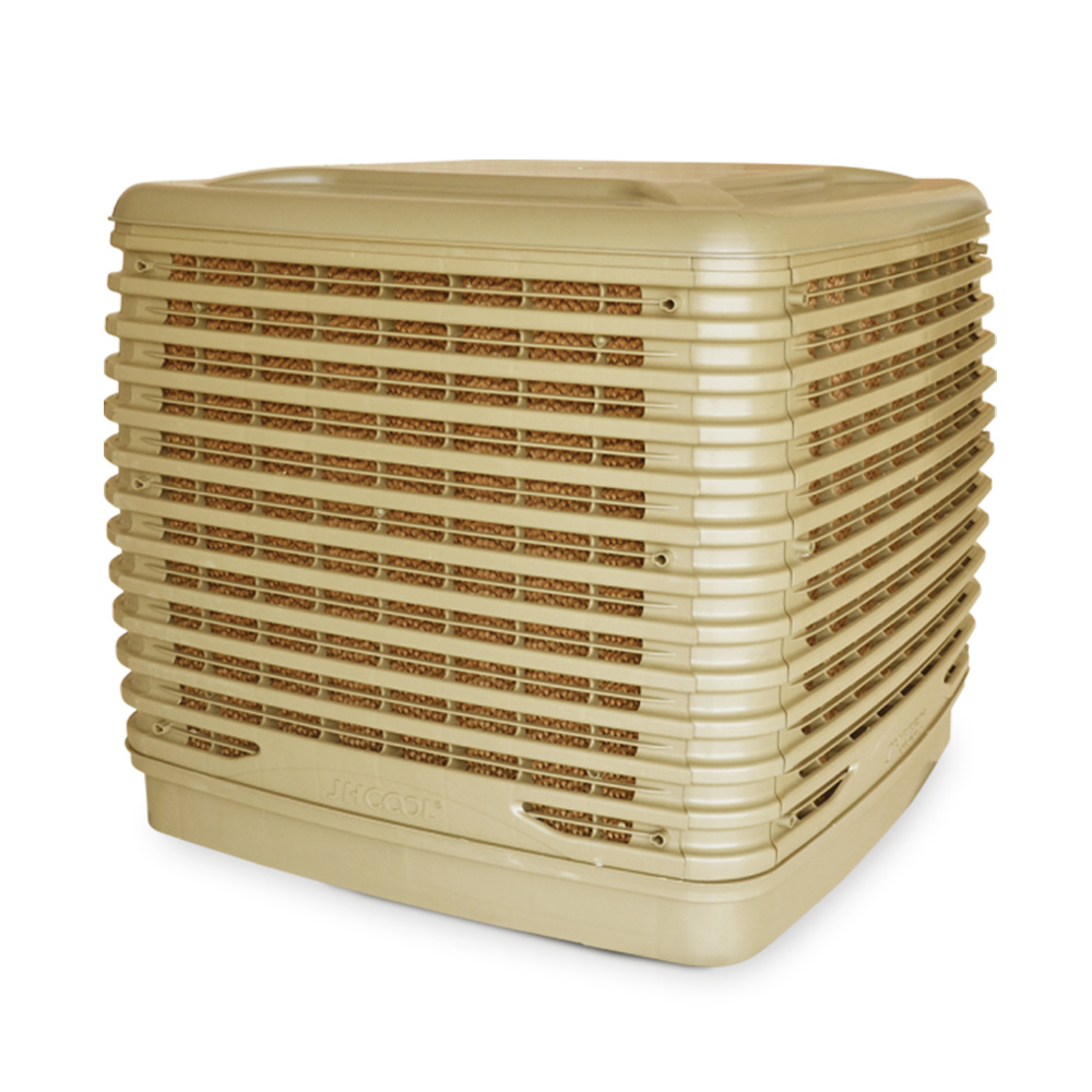 High Effecient Industrial Air Cooler Fan Water Conditioner