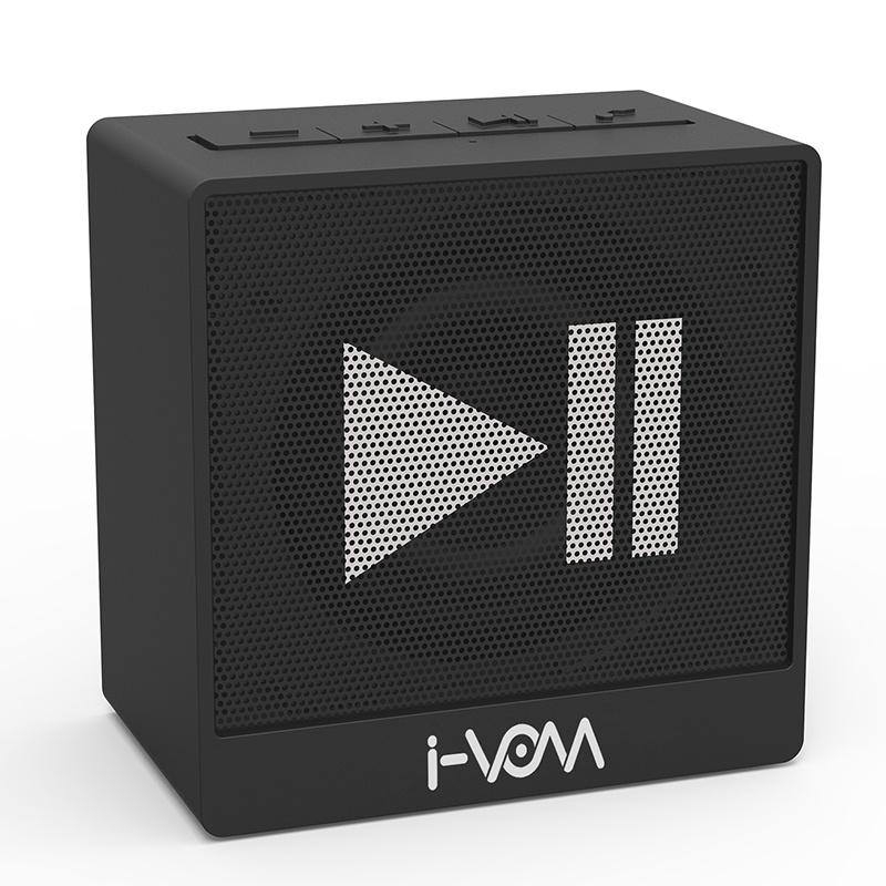 2017 Attractive Mini Portable Bluetooth Wirelesss Speaker