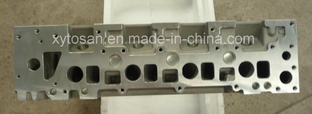 16V 2.4L Diesel Engine Spare Parts for Ford Transit Cylinder Head