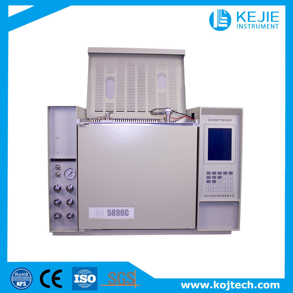 Drug Residue Solvents/Laboratory Instrument/Gas Chromatography