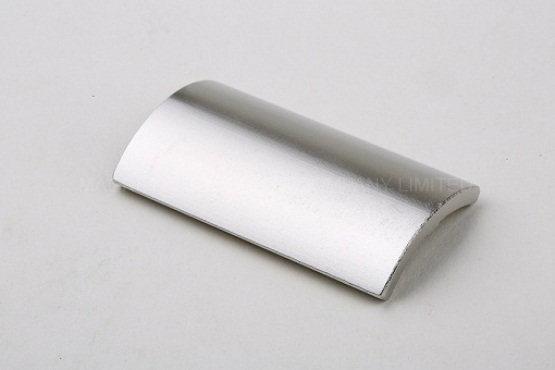 Custom Powerful N48 Nickel Plated Large Magnet Rod in Bulk