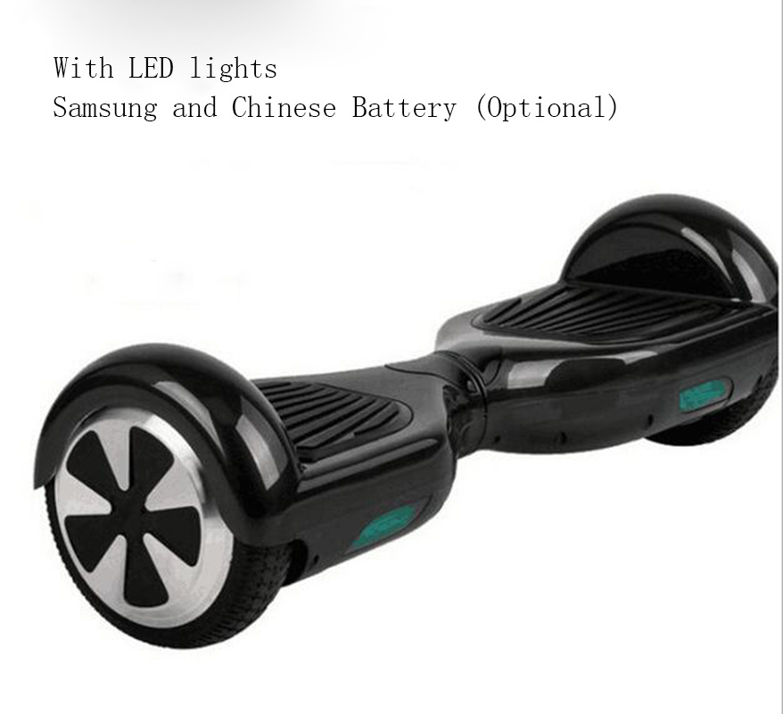 Hoverboard Bluetooth Smart Self Balance Scooter Two Wheel Smart Skateboard