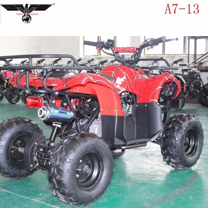 A7-13 110cc Automatic Gas ATV Quad