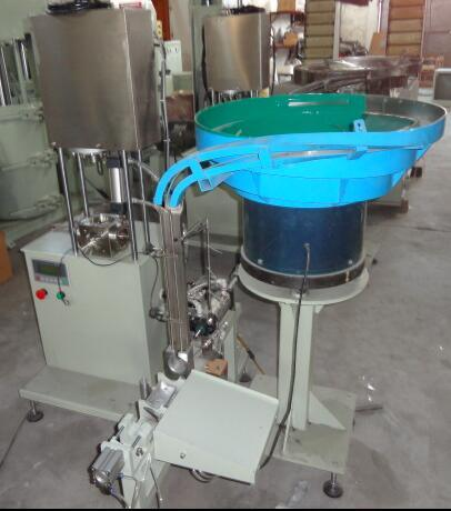 Semi Automatic Plastic Cartridge Paper Cartridge Silicone Filling Machinery
