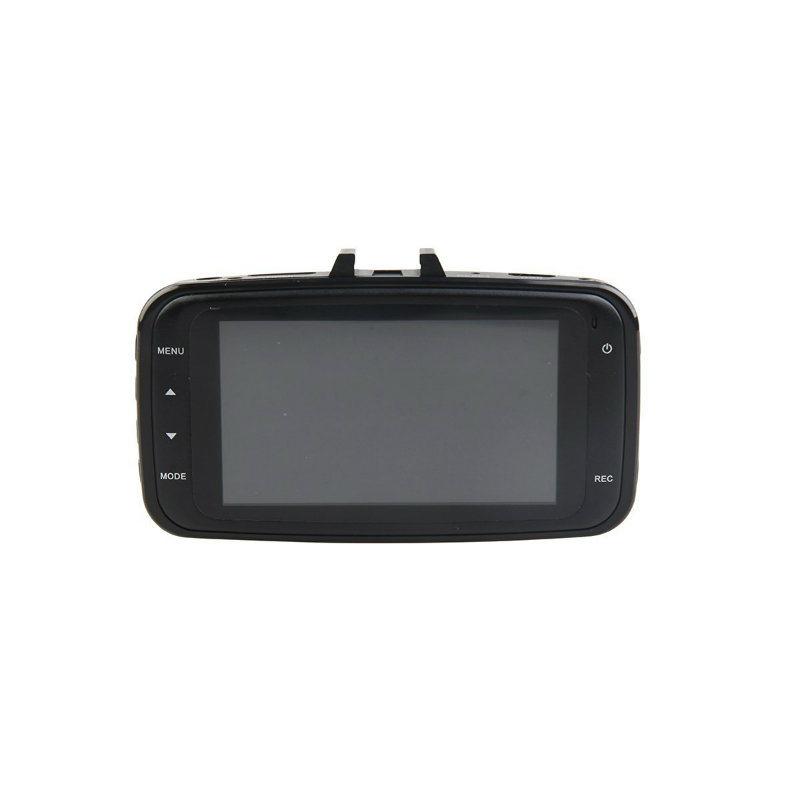 "2.7"" LCD Car DVR Miniature Camera Video Recorder Car Camera"