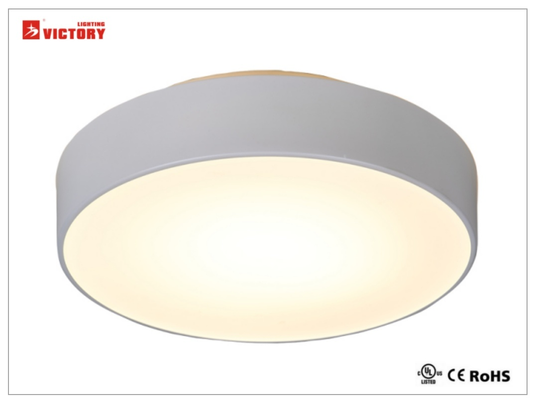Newest Design LED Modern Commercial Lighting Ceiling Lamp with Ce