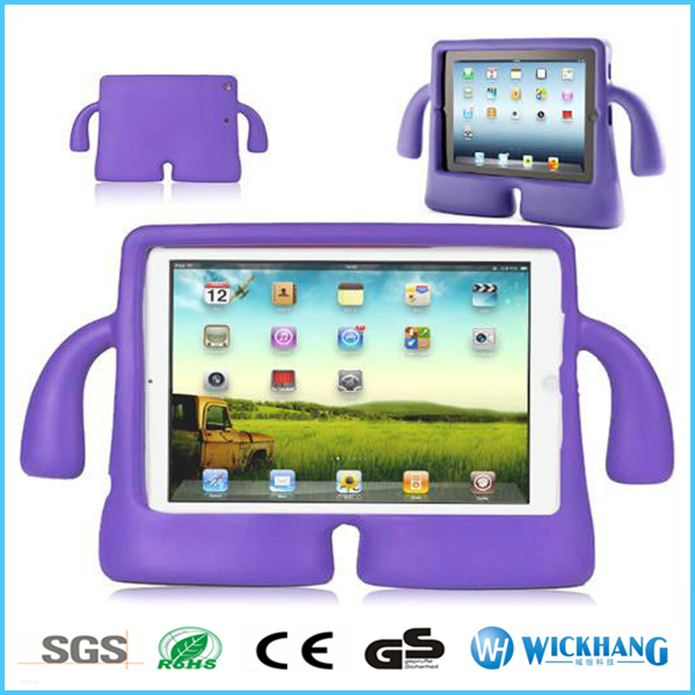 Cartoon 3D Kids Shockproof EVA Foam Case for Apple iPad Mini Air PRO