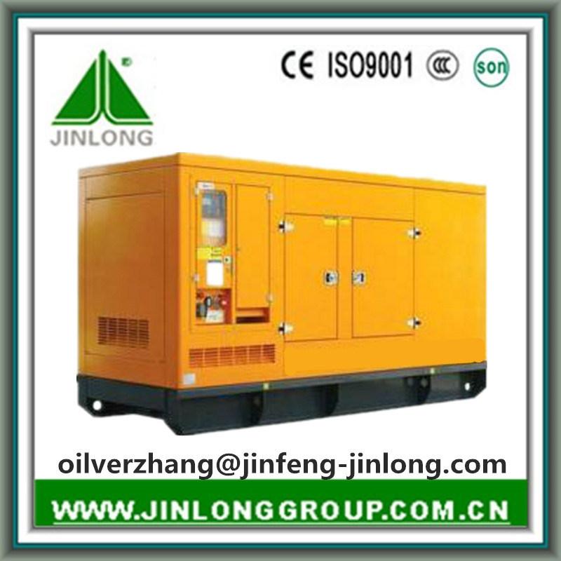Low Price 350kVA Diesel Generator by Deutz Engine