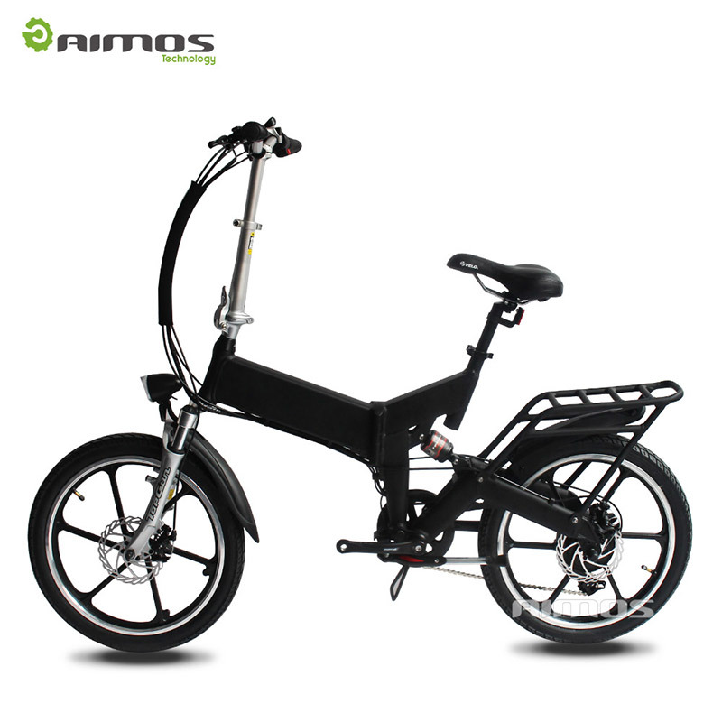 2016 Special Sale 250W Brushless Easy Ride Bike