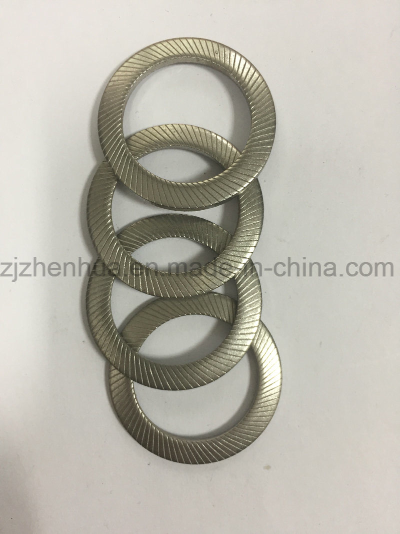 Safety Washer (DIN9250) (Factory)