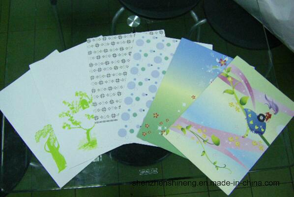 Anti Static Stone Paper Rpd100-200um