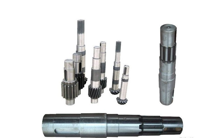 OEM Gear Shaft for Gearbox Reducer