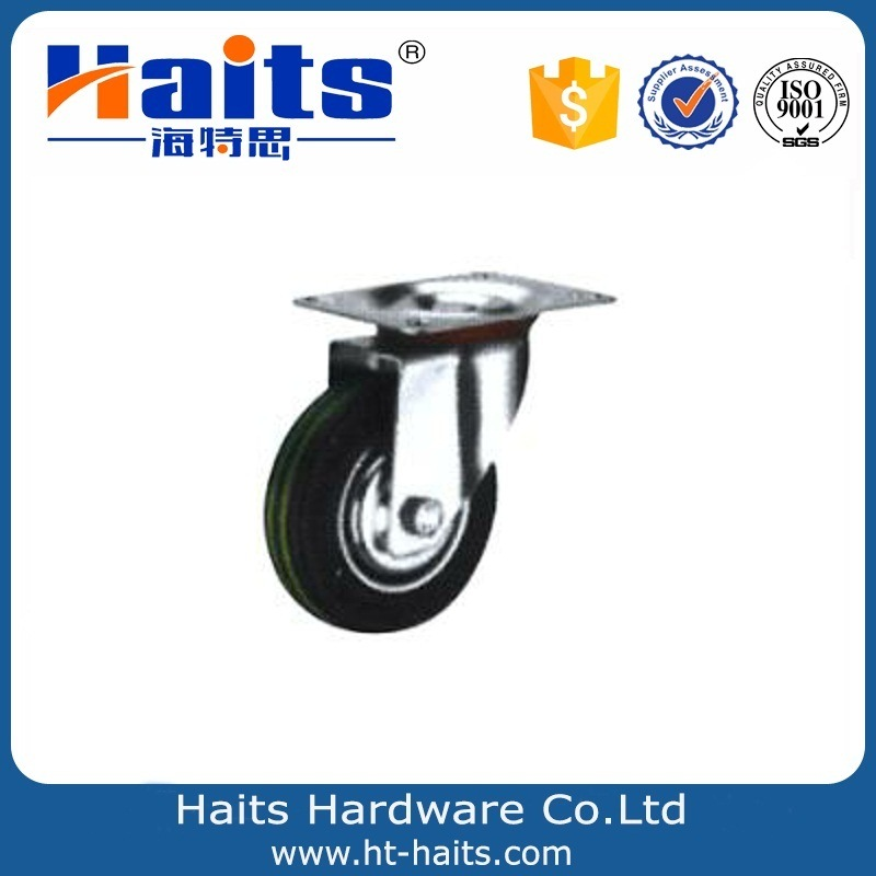 Premium D200mm Industrial Caster Wheel