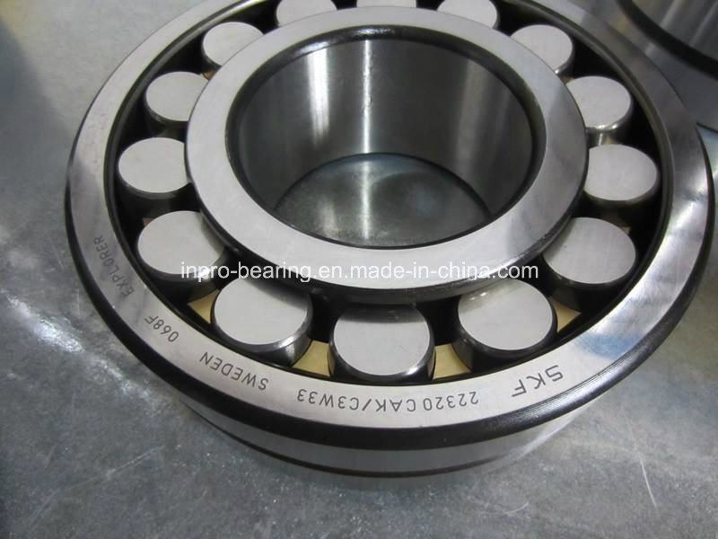 High Quality Spherical Roller Bearing SKF NSK 22320, 22322, 22330, 23220 Cakc3/W33