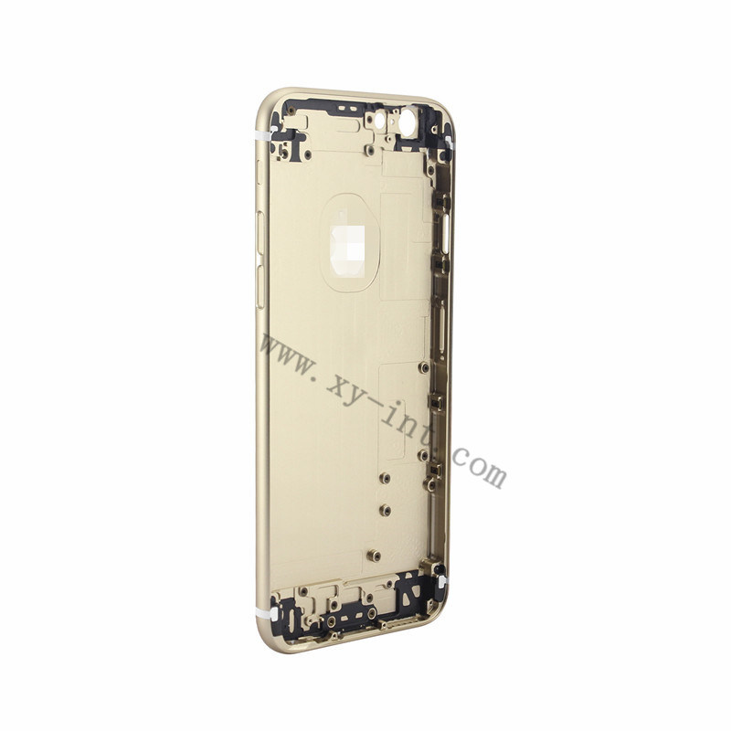 Mobile Phone Back Cover Housing for iPhone6plus Back Case