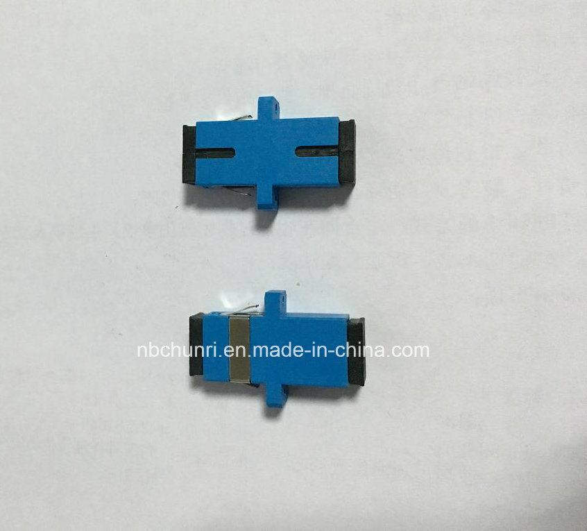 SC/PC Optic Fiber Adapter