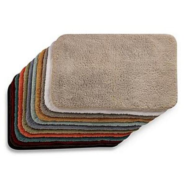 Royal Velvet Plush Bath Rug Collection (DPF10501)