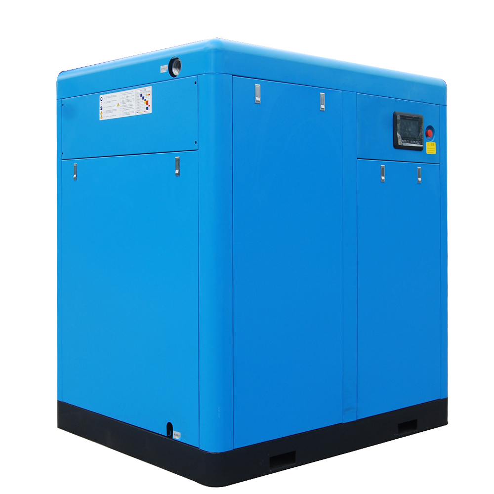 Direct Drive Screw Air Compressor 5.5kw/7.5HP