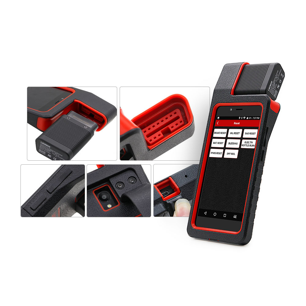2017 New Released Launch X431 Diagun IV Original Auto Diagnostic Tool 2 Years Free Update Online