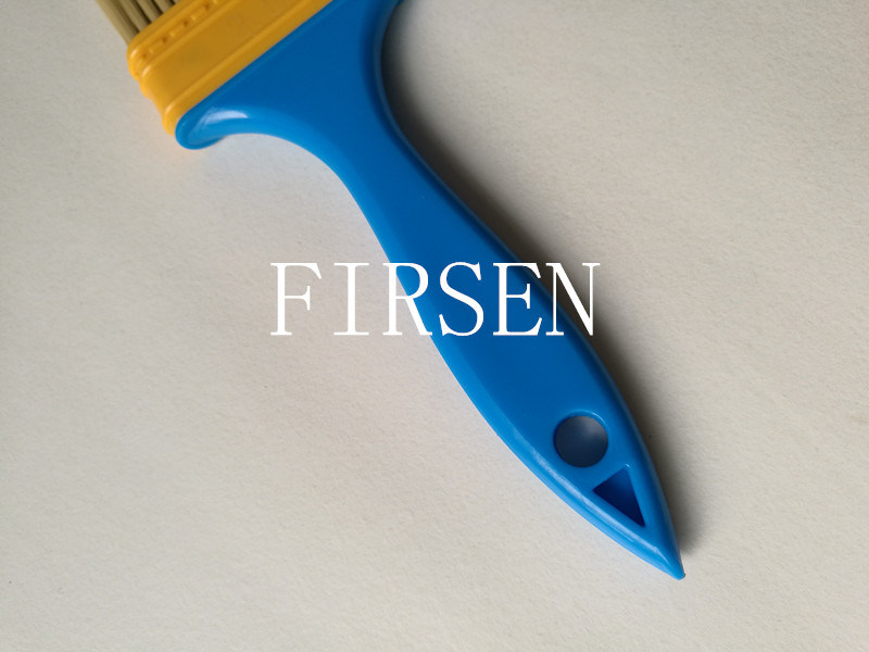 Cheap Paint Brush with Plastic Handle