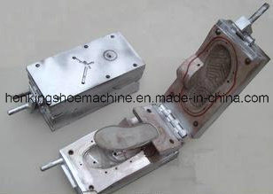 PVC/TPU/TPR/Tr/PU/EVA Shoes Mold /Soles. Slipper Footwear Injection Mould