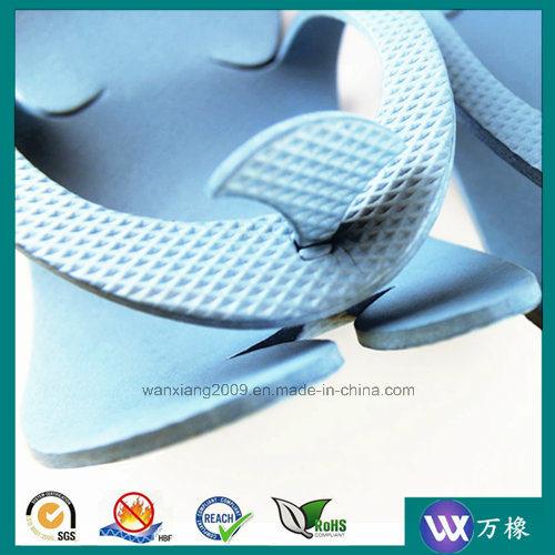 Good Quality EVA Foam Rubber PE Sole Sheet for Flip