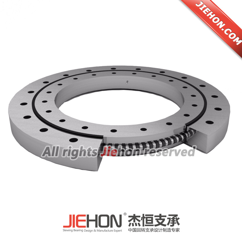 Wind Turbine Slewing Ring Bearing