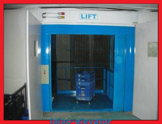 Freight Elevator with Good Quality