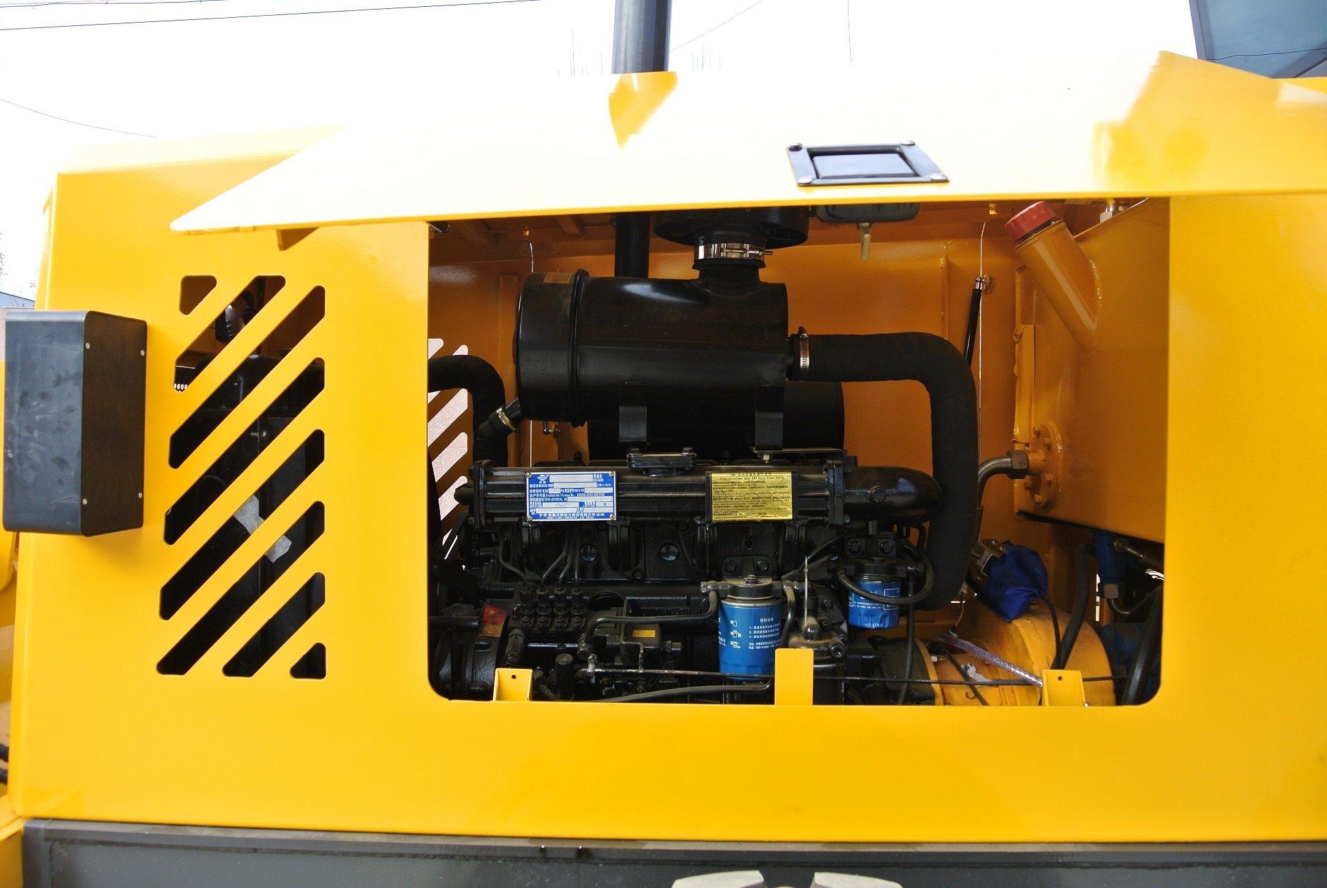 Eougem Function of Motor Grader Gr120