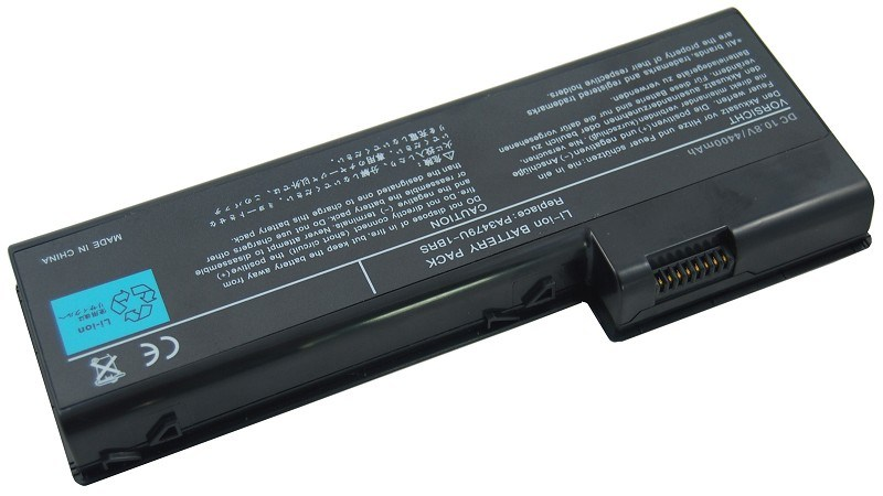 Toshiba p105-s6104