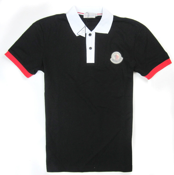 China brand polo shirt t shirt brand new black 18 for Branded polo t shirts