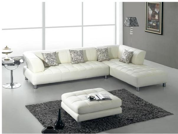 China luxury modern classic corner italian leather sofas - Sofas italianos modernos ...