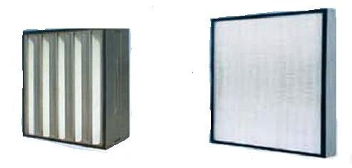 Biobase High Quality High Velocity HEPA Air Filter