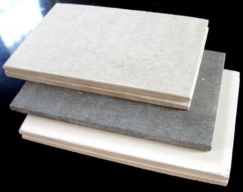 Cement Board Product : China fiber cement board