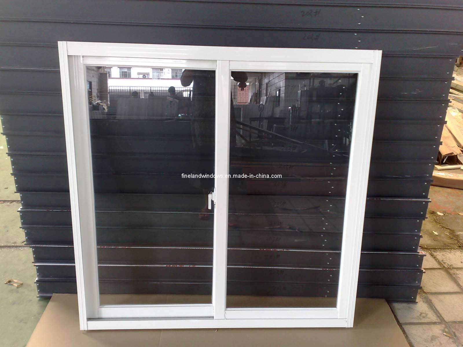 China Aluminum Window : China aluminium sliding windows fl s