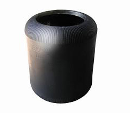 Air Spring Air Bag Rubber Air Spring Air Bellow 662n for BPW, Daf, Man and So on