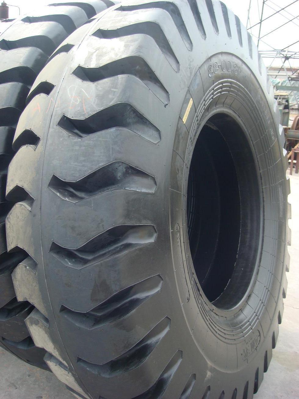 OTR Tires Dump Trucks Scrapers Haulage Earthmover Tires Neumaticos Excavadora